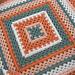 Daria's Granny Square pattern