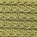 """Samurai"" crochet relieve stitch pattern"