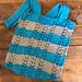 River Market Bag pattern