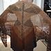 Giza Shawl pattern