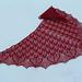 Spring Thaw Shawl pattern