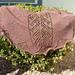 Angela Shawlette pattern