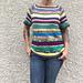 Potluck Pullover pattern