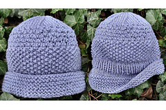 Sure Fit Sampler Hat