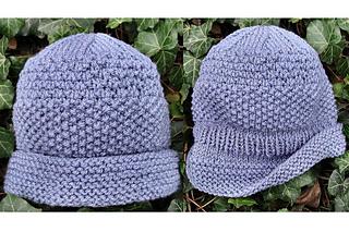 Sure Fit Sampler Hat