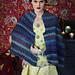#7 Lace Panel Shawl pattern