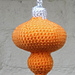Double Christmas Tree Bauble pattern