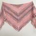 Wendy Sky Shawl pattern