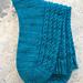 Drizzle Socks pattern