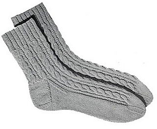 Socks Doreen