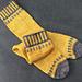 Self Important Socks pattern
