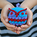 Hootie Who Owl Ornament pattern