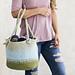 Cutie Utility Bucket Bag pattern