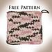 Nitty Gritty Washcloth pattern