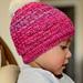 Wickerwork Hat pattern