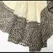 Lady Rose Shawl pattern