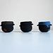Miniature Cauldrons pattern