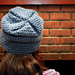 Simply Slouchy Beanie pattern