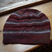 Hat and Scarf pattern