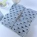Annettes køkkenhåndklæde pattern