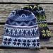 Snie Hat pattern