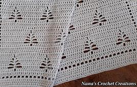 Nana's Crochet Creations