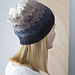 Head in the Clouds Hat pattern