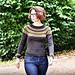 Sweater Skilla pattern