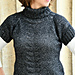 Sweater ARGENTA pattern