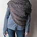 The Seam - District 12 Cowl pattern