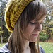 Marigold Slouch pattern