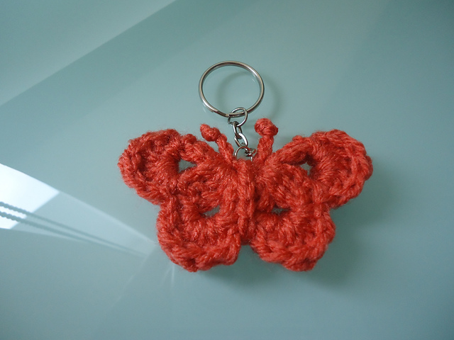 15 Free Must-Make Amigurumi Keychains for Bags, Purses, and Keys ... | 480x640