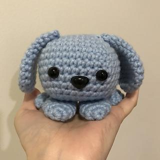 Rolly Soft Toys. Amigurumi Pattern PDF Puppy Dog Pals | Amigurumi ... | 320x320