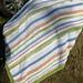 Touch & Feel Baby Blanket pattern