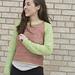Tweed Pullover pattern