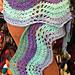 Beachy Wrap pattern