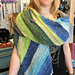 East of the River Wrap pattern
