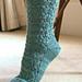 Pippie Ripple Socks pattern