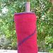 Wooldridge wine cozy pattern