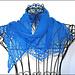 Tuch / shawl *LazyMary*  pattern
