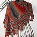 Tuch / shawl *KatyJubilee* pattern