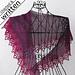Tuch / shawl *LandZauber* pattern