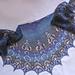 Tuch / shawl *LazyLilly* pattern