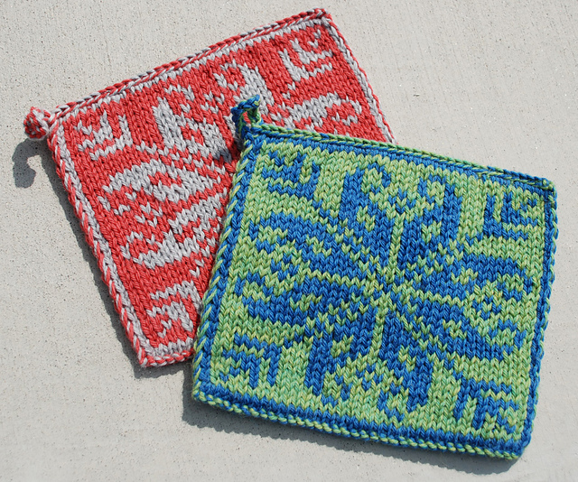 TPHPE pattern by Heather Zoppetti