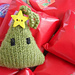 Christmas Tree Ornament pattern