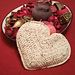 Heart Heating Pad / Comfort Pack pattern