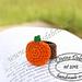 Pumpkin Ring pattern