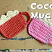 Cocoa Mug Coaster pattern