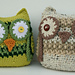 Wendy the Owl pattern