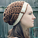 Josephine Hat pattern
